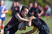 U15 Rugby - Nayland v Motueka