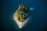 Pitt Island, Washington