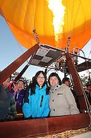 20150815 15 August Hot Air Balloon Cairns
