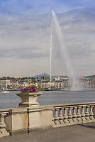 West Switzerland Lake Geneva 10 May 2017   usage worldwide