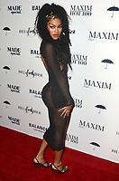Maxim Hot 100 Event 2021