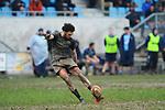 NELSON, NEW ZEALAND - Tasman Trophy Semi Final - Kahurangi v Central. Sport Park, Motueka Nelson. New Zealand. Saturday 26 June 2021. (Photo by Trina Brereton/Shuttersport Limited)