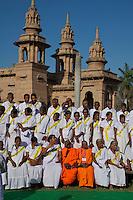 Saranath in Varanasi, India