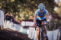 Laura Verdonschot (BEL)<br /> <br /> UEC CYCLO-CROSS EUROPEAN CHAMPIONSHIPS 2018<br /> 's-Hertogenbosch – The Netherlands<br /> Women's Elite Race