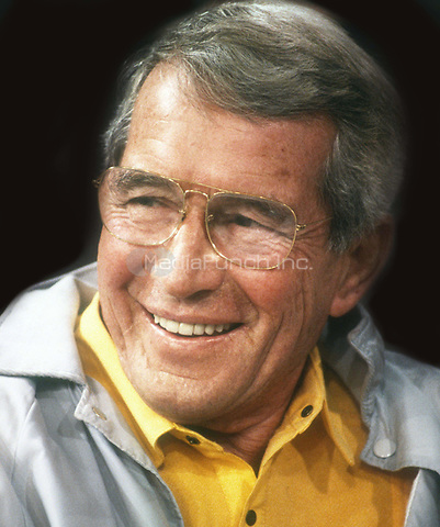 Perry Como 1986<br /> Photo By Adam Scull/PHOTOlink/MediaPunch