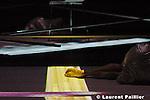 Première les 7, 8 et 9 mars 2005 au Centre national de la danse - Pantin...Chorégraphie : Luigia Riva / compagnie Inbilico...Création de Lugia Riva