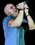 2008 TOMS RIVER FESTIVAL.SUN AUG. 3 ,2008.TOMS RIVER, NJ..DAUGHTRY...MARK R. SULLIVAN/AEG LIVE © 2008