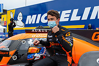 #26 G-DRIVE RACING (RUS) - AURUS 01/GIBSON - LMP2 -  NICK DE VRIES (NLD)  LMP2 POLE SITTER