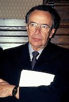 Jean-Claude Rivest<br />   circa 1988