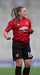 Kirsty Hanson of Manchester United Women