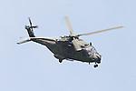 10.06.2010, ILA Internationalen Luftfahrt-Ausstellung ,Flughafen Schönefeld Berlin, GER, im Bild Hubschrauber NH90 von Eurocopter Foto © nph / Hammes