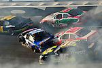 Daytona ARCA 02/07/2009
