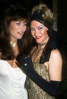 #DeborahShelton #DeeWallace 1985<br /> Photo By Adam Scull/PHOTOlink.net