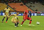 Independiente Medellín venció 2-1 a Rionegro Águilas. Fecha 2 Liga BetPlay I-2020.