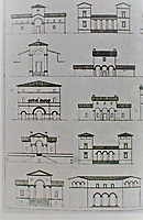 Jean-Nicolas-Louis Durand (1760–1834) regarded the Précis of the Lectures on Architecture (1802–5) a basic course for future civil engineers and a treatise.