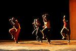 POUSSIERES DE SANG<br /> <br /> Choregraphie : SANOU Salia,BORO Seydou<br /> Compagnie : Salia ni Seydou<br /> Decor : SIRIKI Ky<br /> Lumiere : WURTZ Eric<br /> Costumes : SOME Martine.<br /> Avec :<br /> SANOU Salia<br /> BORO Seydou<br /> OUEDRAOGO Adjaratou<br /> SAKO Ousseni<br /> SENE Benedicth<br /> SERE Boukary<br /> THOMAS Asha<br /> .<br /> Avec :<br /> ILEBOU Djata Melissa : texte et chant.<br /> KONE Mamadou : voix guitare balafon flute<br /> VAIANA Pierre : saxofone percussions voix<br /> BAMBARA Oumarou : djembe balafon tambour d aisselle ngoni<br /> DEMBELE Adama : tambour d aisselle ngoni<br /> Lieu : Theatre de la Ville<br /> Ville : Paris<br /> Le : 01 06 2009<br /> © Laurent PAILLIER / www.photosdedanse.com<br /> All rights reserved