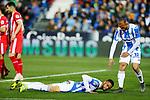 Leganes CD's Youssef En-Nesyri  during La Liga match. March 16, 2019. (ALTERPHOTOS/Manu R.B.)