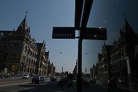 AMSTERDAM-HOLANDA- Soci3ty Amsterdam./ Soci3ty Amsterdam view.  Photo: VizzorImage/STR