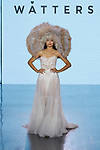 New York Bridal Fashion Week Spring 2020