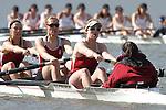WSU Cougar Rowing - 2011 Crew Race Shots