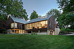 Sullivan Private Residence | Jonathan Barnes Architecture & Design