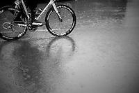2013 Giro d'Italia.stage 12.Longarone - Treviso: 134km..riders against the elements