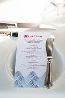 Fulcrum Foundation_Chairman's Dinner