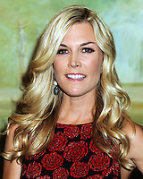 NEW YORK CITY, NY, USA - SEPTEMBER 08: Tinsley Mortimer arrives at the alice + olivia by Stacey Bendet Spring 2015 NYFW Presentation held at The Pierre Hotel on September 8, 2014 in New York City, New York, United States. (Photo by Celebrity Monitor)