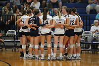 JV Volleyball 9/17/19