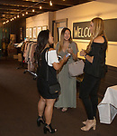 A photograph taken during Reno Magazine's Fall Fashion Styling at the Whispering Vine Wine Co. on Saturday, August 19, 2017.