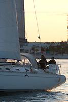 Etreus .XXIII Edición de la Regata de Invierno 200 millas a 2 - 6 al 8 de Marzo de 2009, Club Náutico de Altea, Altea, Alicante, España