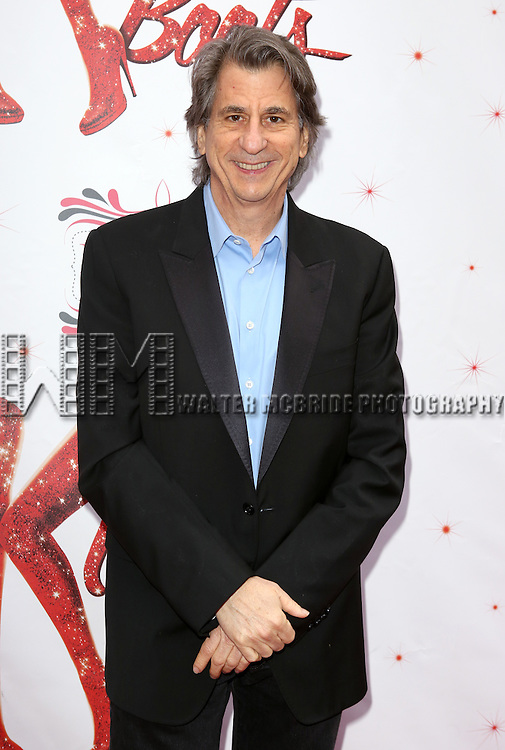 David Rockwell attending the Broadway Opening Night Performance for 'Kinky Boots' at the Al Hirschfeld Theatre in New York City on 4/3/2013