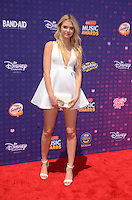 LOS ANGELES - APR 29:  Alissa Violet at the 2016 Radio Disney Music Awards at the Microsoft Theater on April 29, 2016 in Los Angeles, CA