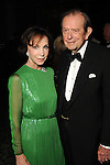 """Cornelia and Meredith Long at """"Modern"""" the  Museum of Fine Arts Houston's Grand Gala Ball  Friday Oct. 12,2012.(Dave Rossman photo)"""