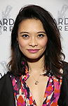 """Tiffany Villarin attending the Opening Night Afterparty for The Vineyard Theatre production of  """"Do You Feel Anger?"""" at the Vineyard Theatre on April 2, 2019 in New York City."""