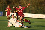 Cardiff Met v Connah's Quay