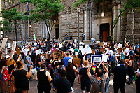 Public Defenders/Black Lives Matter Protest - June 8