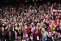 Clemson Tigers and Alabama Crimson Tide compete at the 2018 Allstate Sugar Bowl at the Mercedes-Benz Superdome in New Orleans, La. on Jan.1, 2018.  (Cheryl Gerber/AP Images for Allstate)