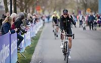 81st Gent-Wevelgem 'in Flanders Fields' 2019<br /> One day race (1.UWT) from Deinze to Wevelgem (BEL/251km)<br /> <br /> ©kramon