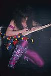 Loudness <br /> 1986<br /> Santa Monica Civic Center<br /> Los Angeles , Ca