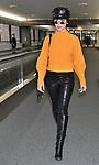 Camila Cabello, January 31, 2018, Tokyo, Japan : Singer Camila Cabello arrives at Narita International Airport in Chiba-Prefecture, Japan, on January 31, 2018.