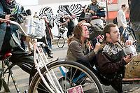 Bicycle Mayhem - Bike Kill '06, New York