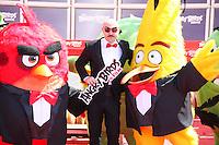 maccio capatonda en photocall pour celebrer avec le film angry birds l ouverture du festival du film a cannes le mardi 10 mai 2016