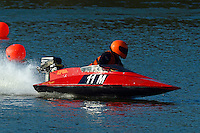 11-M    (Outboard Runabout)