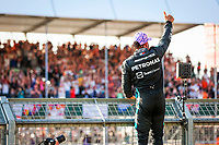 HAMILTON Lewis (gbr), Mercedes AMG F1 GP W12 E Performance, portrait during the Formula 1 Pirelli British Grand Prix 2021, 10th round of the 2021 FIA Formula One World Championship from July 16 to 18, 2021 on the Silverstone Circuit, in Silverstone, United Kingdom -<br /> Formula 1 GP Great Britain Silverstone 16/07/2021<br /> Photo DPPI/Panoramic/Insidefoto <br /> ITALY ONLY