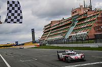 6 HOURS AT NURBURGRING (DEU) ROUND 4 FIA WEC 2017