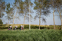 Mens Team Switzerland<br /> <br /> Mixed Relay TTT <br /> Team Time Trial from Knokke-Heist to Bruges (44.5km)<br /> <br /> UCI Road World Championships - Flanders Belgium 2021<br /> <br /> ©kramon