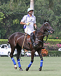 WELLINGTON, FL - APRIL 25:  Adolfo Cambiaso of Valiente warms up before the start of the match. Scenes from the US Open Polo Championship Final, at the International Polo Club Palm Beach, on April 25, 2017 in Wellington, Florida. (Photo by Liz Lamont/Eclipse Sportswire/Getty Images)