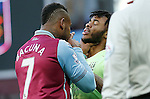 30.01.2016 Aston Villa v Manchester City