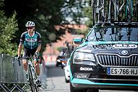 Bryan Coquard (FRA/Vital Concept - B&B Hotels)<br /> <br /> Heistse Pijl 2019<br /> One Day Race: Turnhout > Heist-op-den-Berg 194km (UCI 1.1)<br /> ©kramon